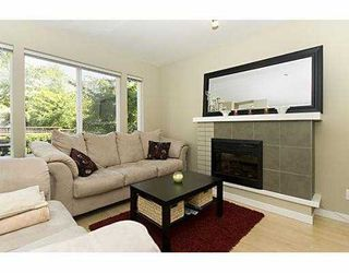 """Photo 3: 11 7370 STRIDE Avenue in Burnaby: Edmonds BE Townhouse for sale in """"MAPLEWOOD TERRACE"""" (Burnaby East)  : MLS®# V734166"""