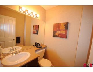 "Photo 6: 49 15152 62A Avenue in Surrey: Sullivan Station Townhouse for sale in ""Uplands"" : MLS®# F2831409"