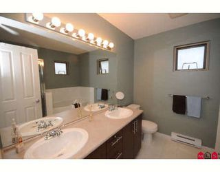 "Photo 8: 49 15152 62A Avenue in Surrey: Sullivan Station Townhouse for sale in ""Uplands"" : MLS®# F2831409"
