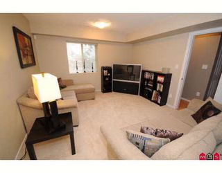 "Photo 9: 49 15152 62A Avenue in Surrey: Sullivan Station Townhouse for sale in ""Uplands"" : MLS®# F2831409"