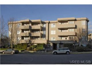 Photo 20: 301 1580 Christmas Ave in VICTORIA: SE Mt Tolmie Condo Apartment for sale (Saanich East)  : MLS®# 489978