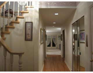 "Photo 2: 17 7711 WILLIAMS Road in Richmond: Broadmoor Townhouse for sale in ""THE GATES"" : MLS®# V747815"