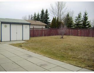 Photo 10: 71 HATCHER Road in WINNIPEG: Transcona Residential for sale (North East Winnipeg)  : MLS®# 2906170