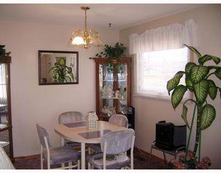 Photo 5: 71 HATCHER Road in WINNIPEG: Transcona Residential for sale (North East Winnipeg)  : MLS®# 2906170