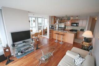 Photo 3: 1902 1495 Richards Street in Azura @: Home for sale : MLS®# V813248