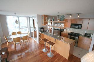 Photo 4: 1902 1495 Richards Street in Azura @: Home for sale : MLS®# V813248