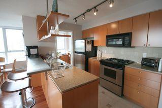 Photo 2: 1902 1495 Richards Street in Azura @: Home for sale : MLS®# V813248