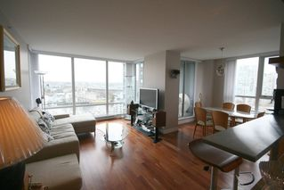 Photo 5: 1902 1495 Richards Street in Azura @: Home for sale : MLS®# V813248