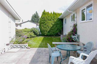Photo 22: 7008 152A Avenue in Edmonton: Zone 02 House for sale : MLS®# E4169264