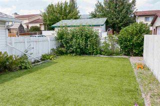 Photo 28: 7008 152A Avenue in Edmonton: Zone 02 House for sale : MLS®# E4169264