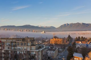 Photo 19: 807 2788 PRINCE EDWARD Street in Vancouver: Mount Pleasant VE Condo for sale (Vancouver East)  : MLS®# R2401286