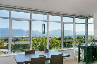Photo 2: 807 2788 PRINCE EDWARD Street in Vancouver: Mount Pleasant VE Condo for sale (Vancouver East)  : MLS®# R2401286