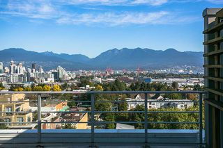 Photo 13: 807 2788 PRINCE EDWARD Street in Vancouver: Mount Pleasant VE Condo for sale (Vancouver East)  : MLS®# R2401286