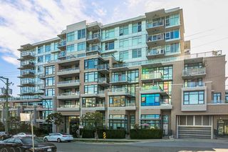 Photo 18: 807 2788 PRINCE EDWARD Street in Vancouver: Mount Pleasant VE Condo for sale (Vancouver East)  : MLS®# R2401286