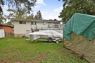 Photo 20: 31854 CARLSRUE Avenue in Abbotsford: Abbotsford West House for sale : MLS®# R2409306