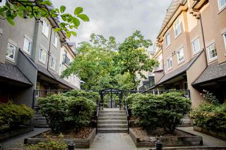 """Main Photo: 84 1561 BOOTH Avenue in Coquitlam: Maillardville Townhouse for sale in """"THE COURCELLES"""" : MLS®# R2413933"""