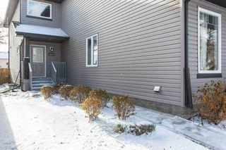 Photo 4: 14835 103 Avenue in Edmonton: Zone 21 House Half Duplex for sale : MLS®# E4179200