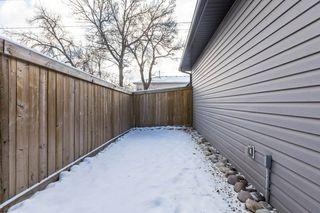 Photo 29: 14835 103 Avenue in Edmonton: Zone 21 House Half Duplex for sale : MLS®# E4179200