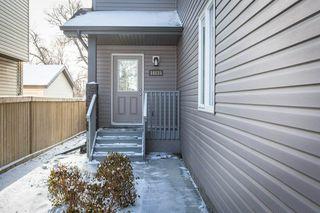 Photo 5: 14835 103 Avenue in Edmonton: Zone 21 House Half Duplex for sale : MLS®# E4179200