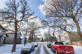 Photo 31: 14835 103 Avenue in Edmonton: Zone 21 House Half Duplex for sale : MLS®# E4179200