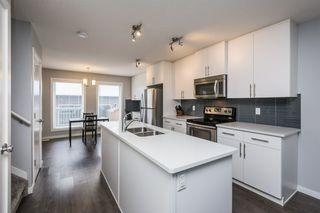 Photo 9: 14835 103 Avenue in Edmonton: Zone 21 House Half Duplex for sale : MLS®# E4179200