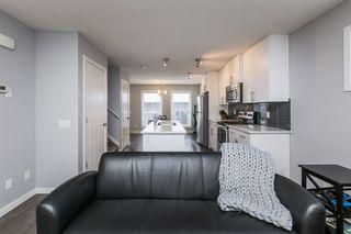 Photo 6: 14835 103 Avenue in Edmonton: Zone 21 House Half Duplex for sale : MLS®# E4179200