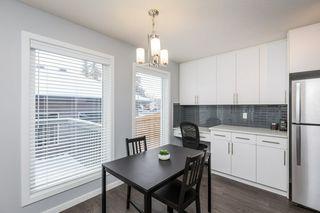 Photo 11: 14835 103 Avenue in Edmonton: Zone 21 House Half Duplex for sale : MLS®# E4179200