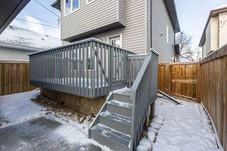 Photo 30: 14835 103 Avenue in Edmonton: Zone 21 House Half Duplex for sale : MLS®# E4179200