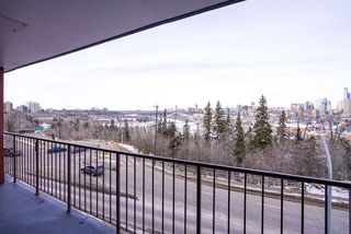 Photo 25: 405 10135 SASKATCHEWAN Drive in Edmonton: Zone 15 Condo for sale : MLS®# E4191734