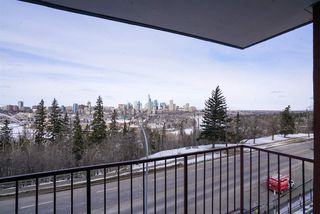 Photo 26: 405 10135 SASKATCHEWAN Drive in Edmonton: Zone 15 Condo for sale : MLS®# E4191734