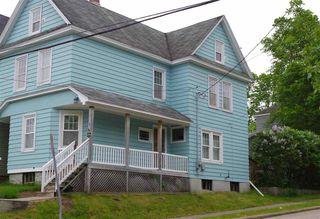 Photo 1: 96 Rockdale Avenue in Sydney: 201-Sydney Residential for sale (Cape Breton)  : MLS®# 202005524