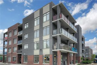 Photo 1: 304 25 Amy Street in Winnipeg: Exchange District Condominium for sale (9A)  : MLS®# 202011118