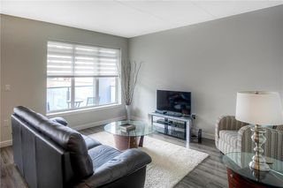Photo 9: 304 25 Amy Street in Winnipeg: Exchange District Condominium for sale (9A)  : MLS®# 202011118