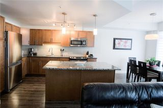 Photo 7: 304 25 Amy Street in Winnipeg: Exchange District Condominium for sale (9A)  : MLS®# 202011118