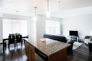 Photo 3: 304 25 Amy Street in Winnipeg: Exchange District Condominium for sale (9A)  : MLS®# 202011118