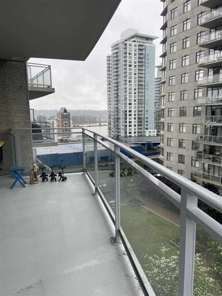 """Photo 27: 1608 888 CARNARVON Street in New Westminster: Downtown NW Condo for sale in """"MARINUS"""" : MLS®# R2465548"""