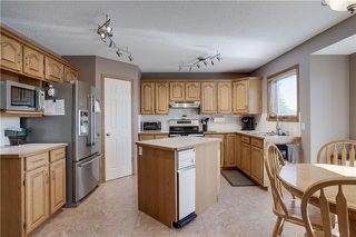 Photo 4: 66 TUSCANY HILLS Road NW in Calgary: Tuscany Detached for sale : MLS®# C4301652
