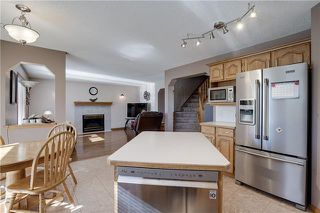 Photo 7: 66 TUSCANY HILLS Road NW in Calgary: Tuscany Detached for sale : MLS®# C4301652