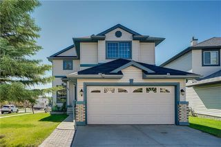 Photo 1: 66 TUSCANY HILLS Road NW in Calgary: Tuscany Detached for sale : MLS®# C4301652