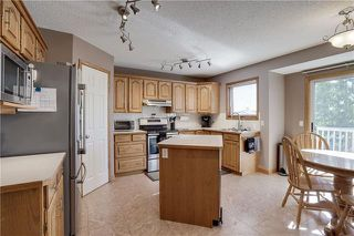 Photo 8: 66 TUSCANY HILLS Road NW in Calgary: Tuscany Detached for sale : MLS®# C4301652