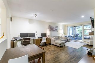 "Photo 6: 214A 301 MAUDE Road in Port Moody: North Shore Pt Moody Condo for sale in ""Heritage Grand"" : MLS®# R2466859"