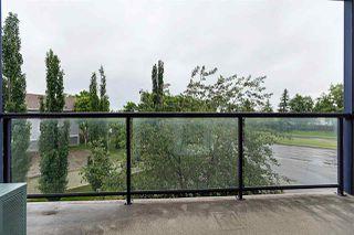 Photo 18: 314 261 YOUVILLE Drive E in Edmonton: Zone 29 Condo for sale : MLS®# E4202607