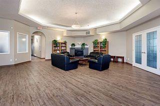 Photo 34: 314 261 YOUVILLE Drive E in Edmonton: Zone 29 Condo for sale : MLS®# E4202607