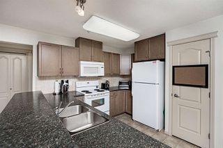 Photo 12: 314 261 YOUVILLE Drive E in Edmonton: Zone 29 Condo for sale : MLS®# E4202607