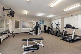 Photo 32: 314 261 YOUVILLE Drive E in Edmonton: Zone 29 Condo for sale : MLS®# E4202607