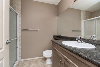 Photo 27: 314 261 YOUVILLE Drive E in Edmonton: Zone 29 Condo for sale : MLS®# E4202607