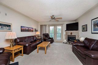 Photo 14: 314 261 YOUVILLE Drive E in Edmonton: Zone 29 Condo for sale : MLS®# E4202607
