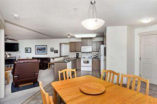 Photo 8: 314 261 YOUVILLE Drive E in Edmonton: Zone 29 Condo for sale : MLS®# E4202607