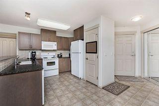 Photo 11: 314 261 YOUVILLE Drive E in Edmonton: Zone 29 Condo for sale : MLS®# E4202607