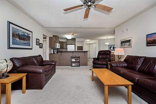 Photo 16: 314 261 YOUVILLE Drive E in Edmonton: Zone 29 Condo for sale : MLS®# E4202607